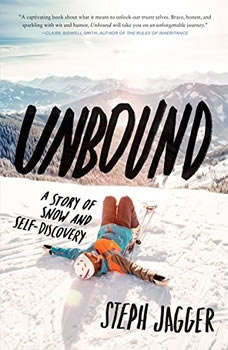 Unbound, Steph Jagger