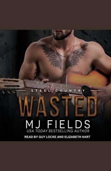Wasted, MJ Fields