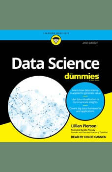 Data Science For Dummies: 2nd Edition, Lillian Pierson