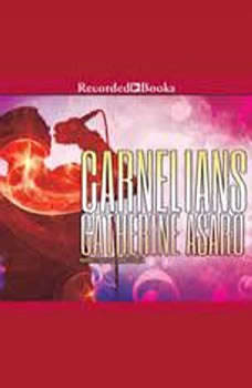 Carnelians, Catherine Asaro