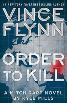 Order to Kill, Vince Flynn