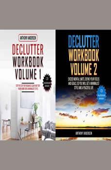 Declutter Workbook 2 ebooks in 1, Anthony Andersen