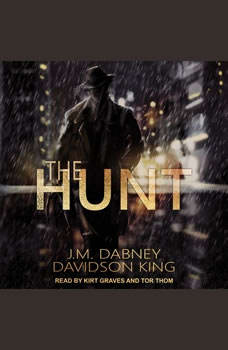 The Hunt, J.M. Dabney