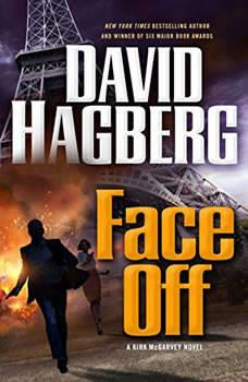 Face Off: A Kirk McGarvey Novel, David Hagberg