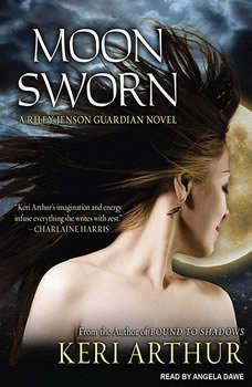 Moon Sworn, Keri Arthur