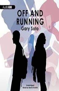 Off and Running, Gary Soto