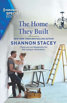 The Home They Built, Shannon Stacey