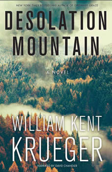 Desolation Mountain, William Kent Krueger