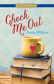 Check Me Out, Becca Wilhite