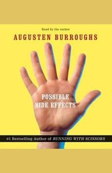 Possible Side Effects, Augusten Burroughs