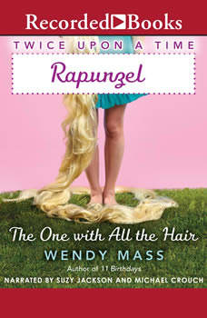 Rapunzel, the One with All the Hair, Wendy Mass