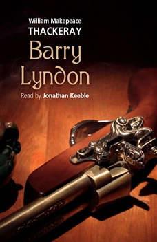 Barry Lyndon, William Makepeace Thackeray