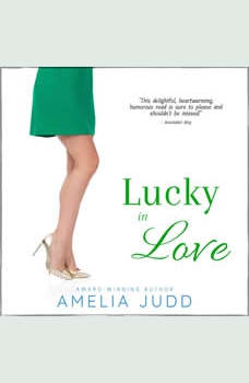 Lucky in Love, Amelia Judd