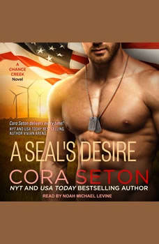 A SEAL�s Desire, Cora Seton