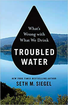 Troubled Water: What's Wrong with What We Drink, Seth M. Siegel