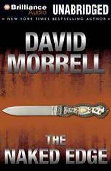 The Naked Edge, David Morrell