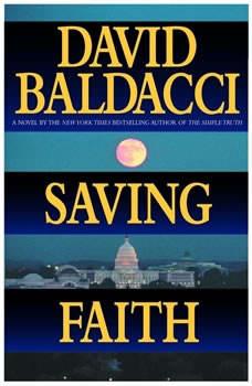 Saving Faith, David Baldacci