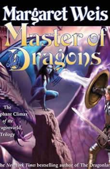 Master of Dragons, Margaret Weis