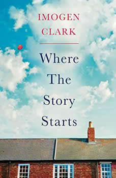 Where The Story Starts, Imogen Clark
