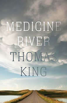 Medicine River, Thomas King