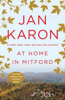At Home in Mitford, Jan Karon