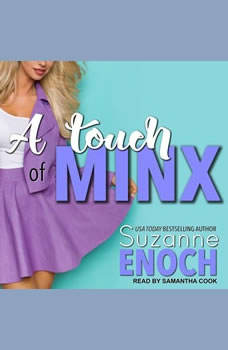 A Touch of Minx, Suzanne Enoch