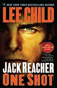 Jack Reacher: One Shot, Lee Child