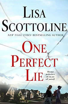 One Perfect Lie, Lisa Scottoline
