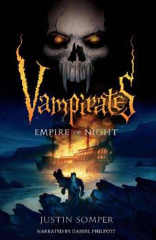 Empire of the Night, Justin Somper
