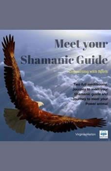 Meet your Shamanic Guide, Virginia Harton