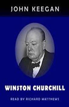 Winston Churchill, John Keegan