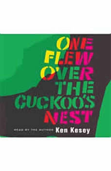 One Flew Over the Cuckoo's Nest, Ken Kesey