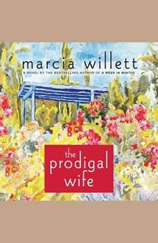 The Prodigal Wife, Marcia Willett