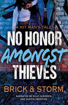 No Honor Amongst Thieves: A Hit Man's Tale, Storm