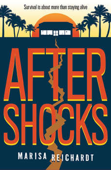 Aftershocks, Marisa Reichardt