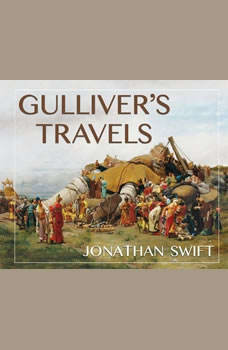 Gulliver's Travels, Jonathan Swift