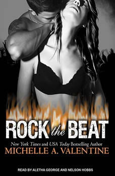 Rock the Beat, Michelle A. Valentine