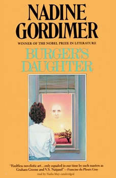 Burgers Daughter, Nadine Gordimer