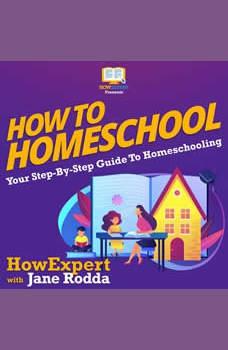 $9.99 (reg $20) How To Homesch...