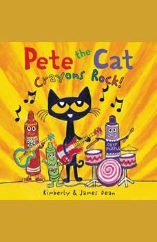 Pete the Cat: Crayons Rock!, James Dean