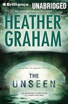 The Unseen, Heather Graham