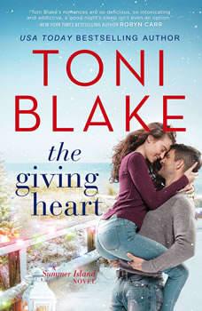 The Giving Heart, Toni Blake