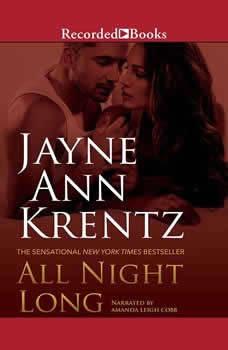 All Night Long, Jayne Ann Krentz