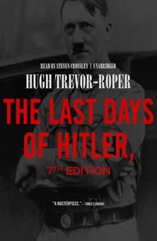 The Last Days of Hitler, 7th Edition, Hugh Trevor-Roper