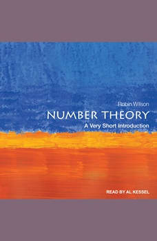 Number Theory: A Very Short Introduction, Robin Wilson