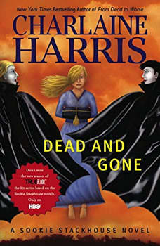 Dead and Gone, Charlaine Harris