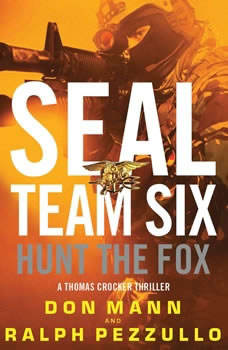 SEAL Team Six: Hunt the Fox, Don Mann