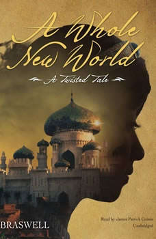 A Whole New World: A Twisted Tale, Liz Braswell