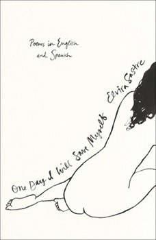 One Day I Will Save Myself: Poems in English, Elvira Sastre