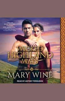 Wicked Highland Ways, Mary Wine